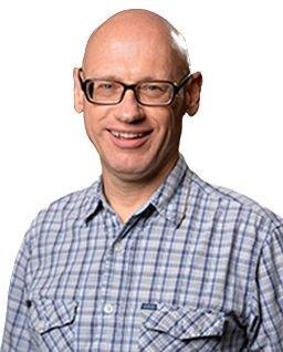 David Ludden Ph.D.