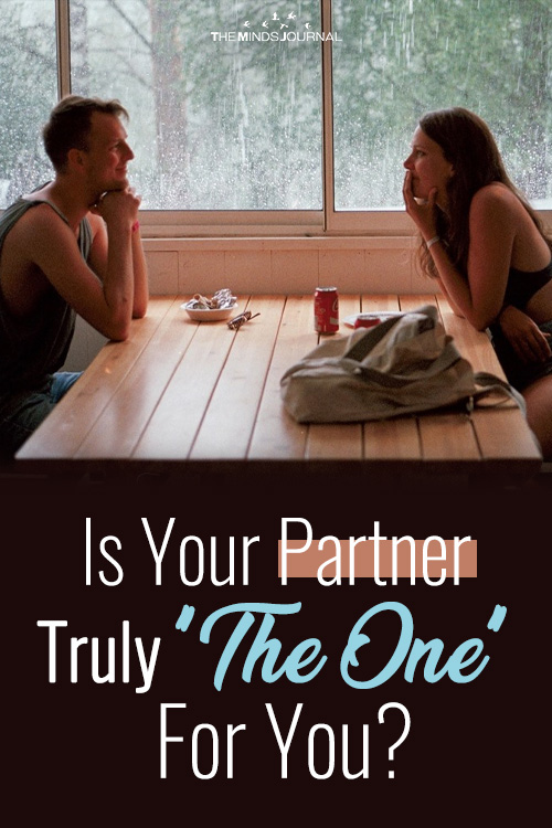 """This One Simple Question Will Help You Identify If Your Partner Is Truly """"The One"""" For You"""