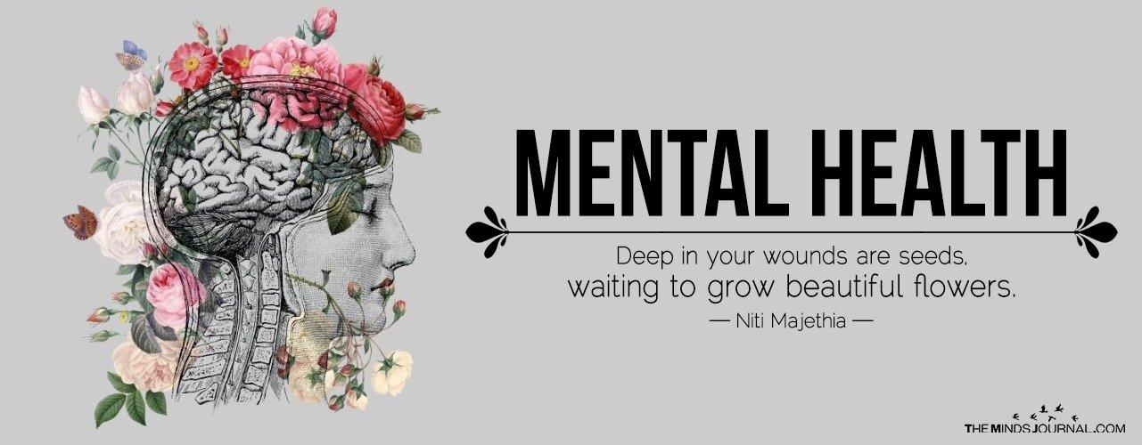 journal of mental health pdf