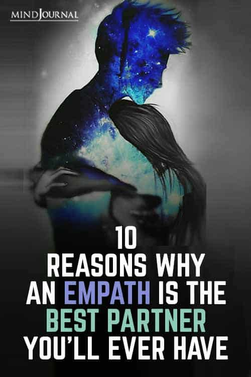Reasons Empath Best Partner Youll Ever Have Pin