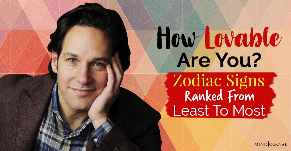how lovable are you