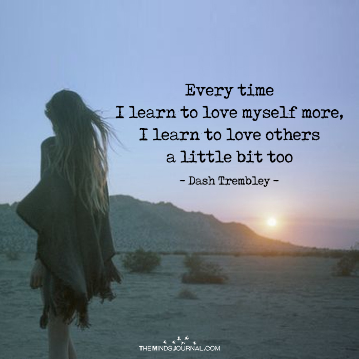 How To Love Yourself In 17 Ways - Evelyn Lim