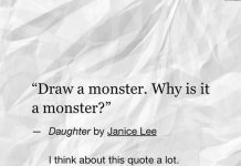 Why It Is Monster