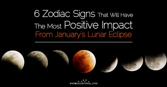 Quotes About The Eclipse: 6 Signs That Will Have The Most Positive Impact From