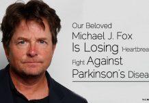 Our Beloved Michael J. Fox Is Losing 'Heartbreaking' Fight Against Parkinson's Disease