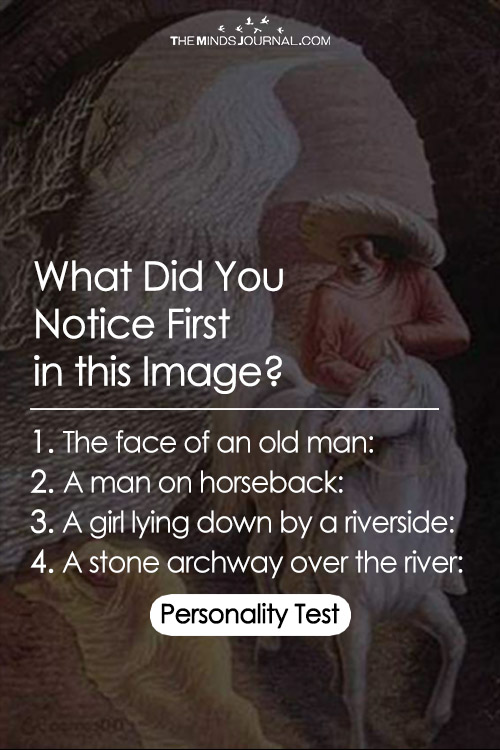 Personality Test: The Image That You See First Will Reveal The Way You Fall In Love