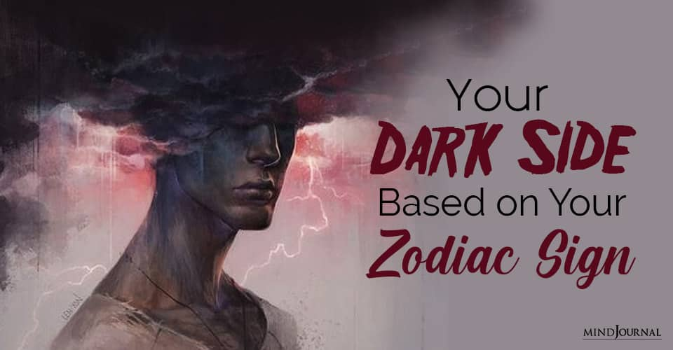 Your Dark Side zodiac