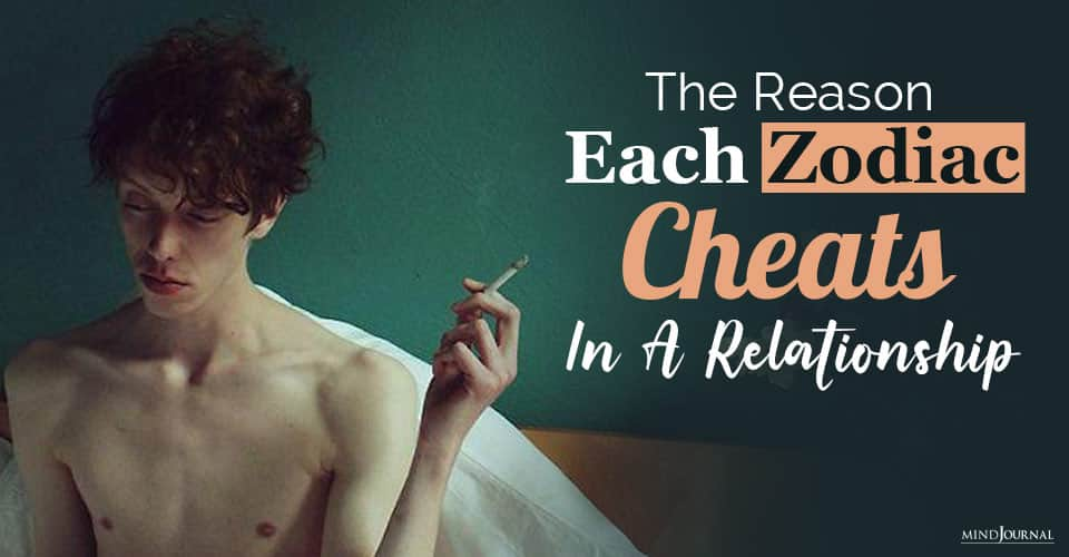 cheats in a relationship