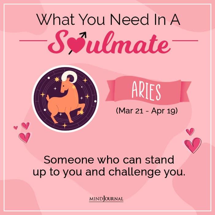 soulmate aries