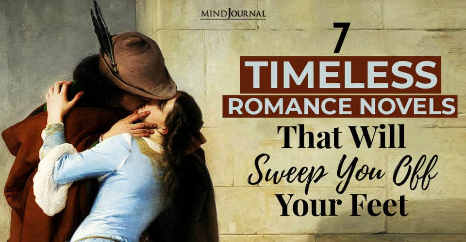 timeless romance novels sweep you off feet