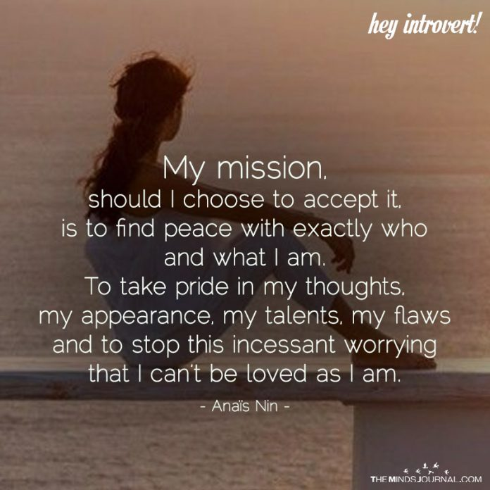 My Mission, Should I Choose To Accept It - The Minds Journal | 696 x 696 jpeg 70kB