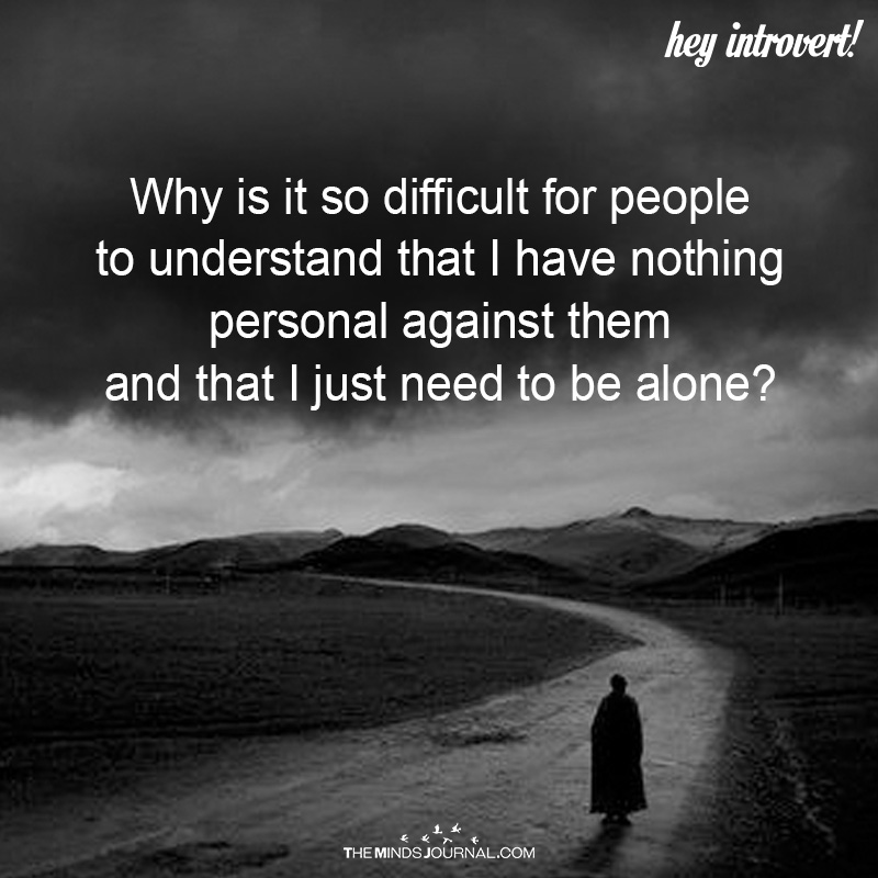 Why Is It So Difficult For People To Understand