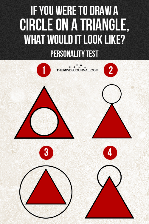 Circle On A Triangle Quiz