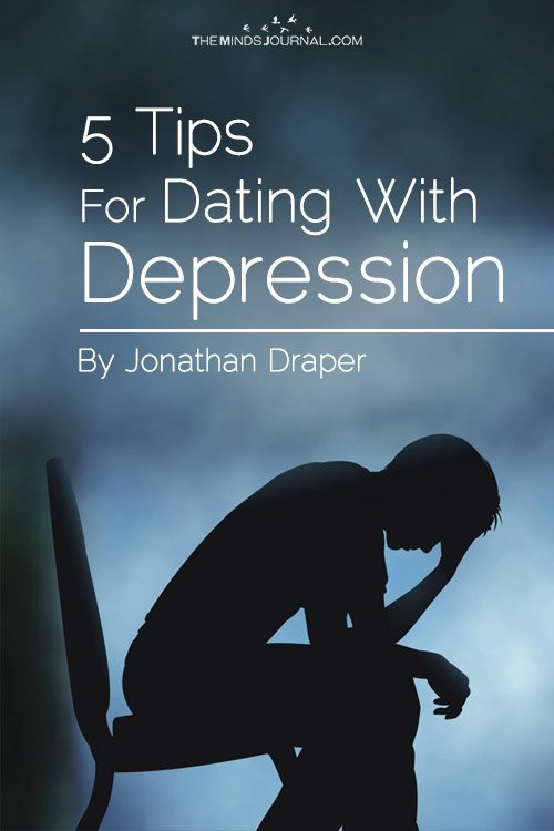5 tips for dating with depression