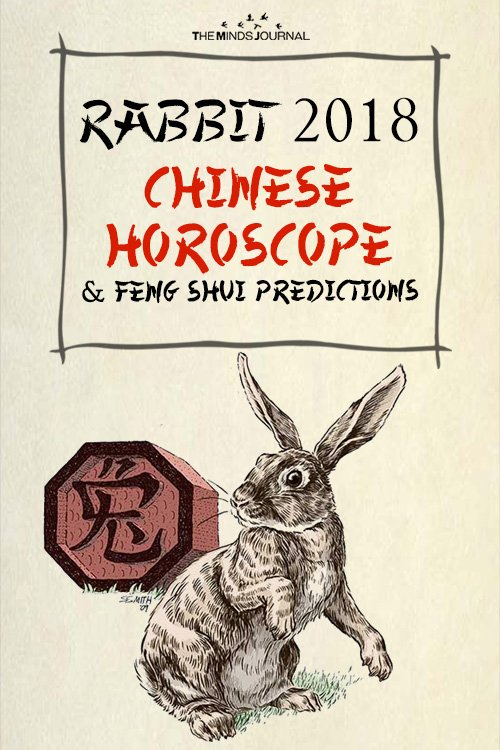Rabbit 2018 Chinese Horoscope And Feng Shui Predictions