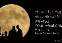 How The Super Blue Blood Moon Will Affect Your Relationship And Life Based On Your Zodiac