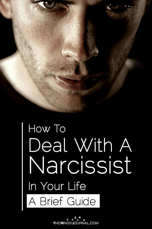 How To Deal With Psychopaths In Family