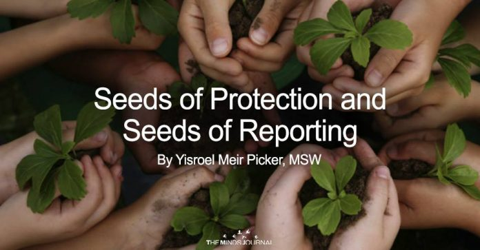Seeds of Protection and Seeds of Reporting