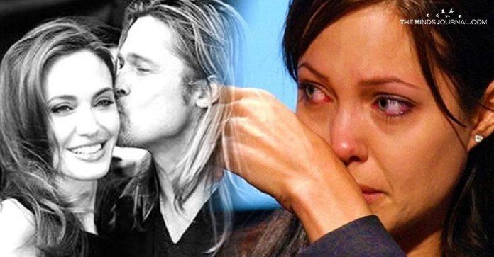Brad Pitt's Powerful Marriage Advice Will Melt Your Heart