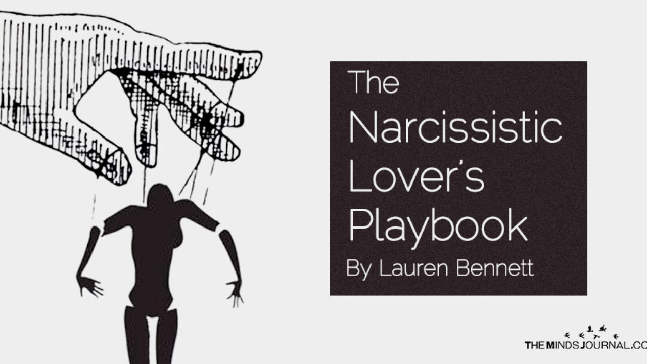 The Narcissistic Lover's Playbook