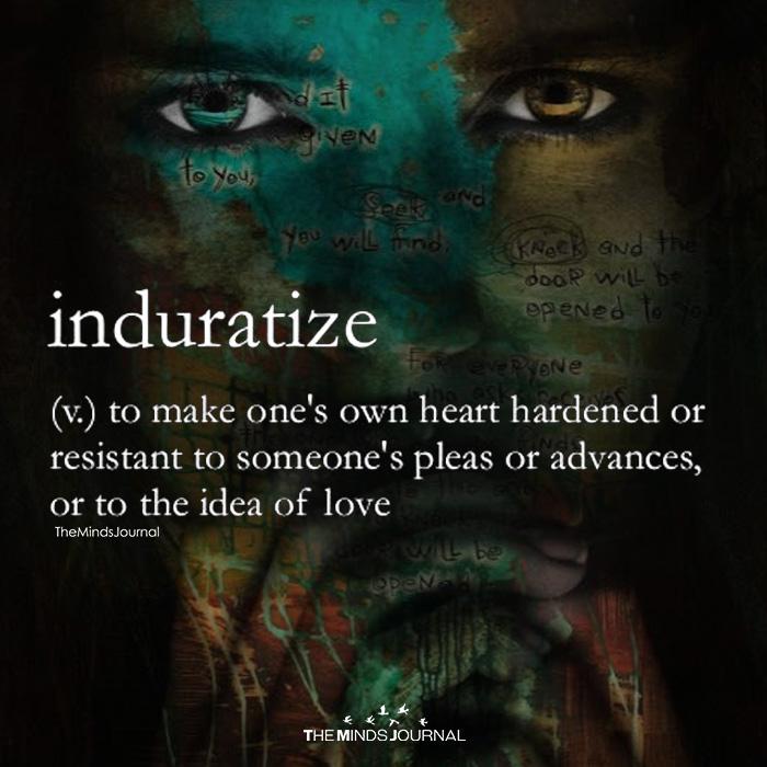 Induratize