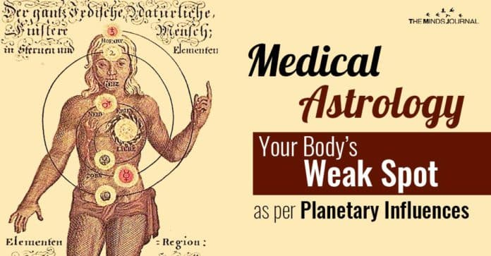 MedicalAstrology