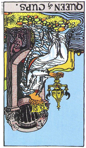 Tarot General, Manifestation And Love Guidance for today (19 March 2018)