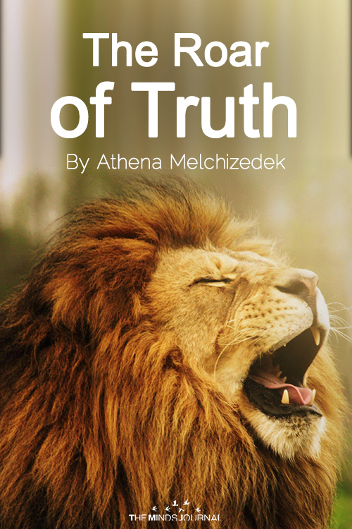 THE ROAR OF TRUTH