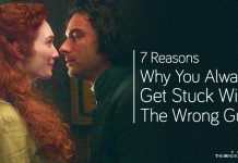 Reasons Why You Always Get Stuck With The Wrong Guy