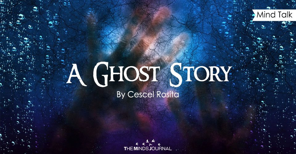 A Ghost Story (Fear)