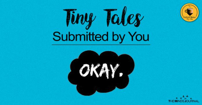 'Okay' Tiny Tales