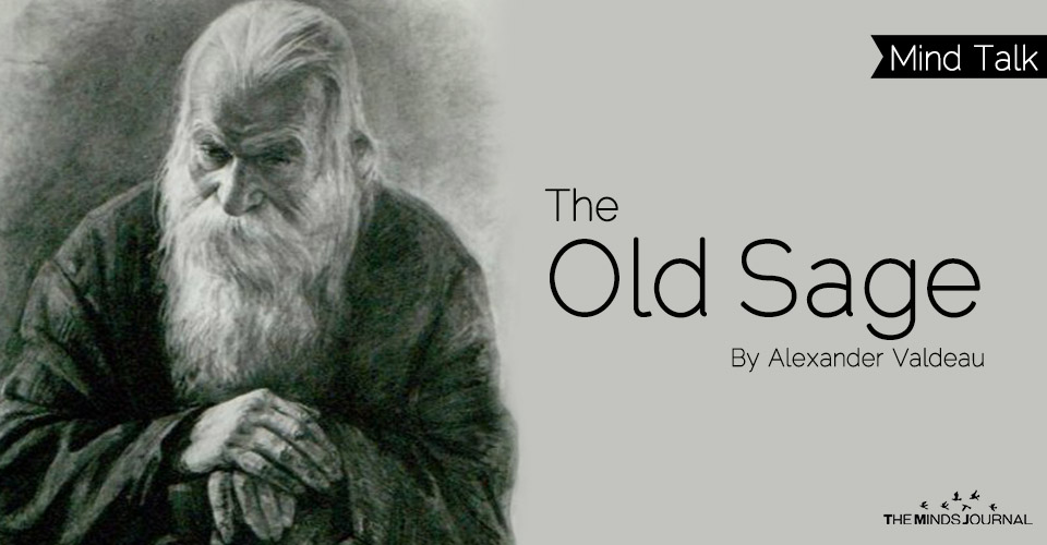 The old sage