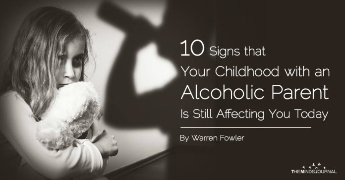signs you re an alcoholic