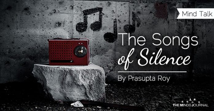 The Songs of Silence