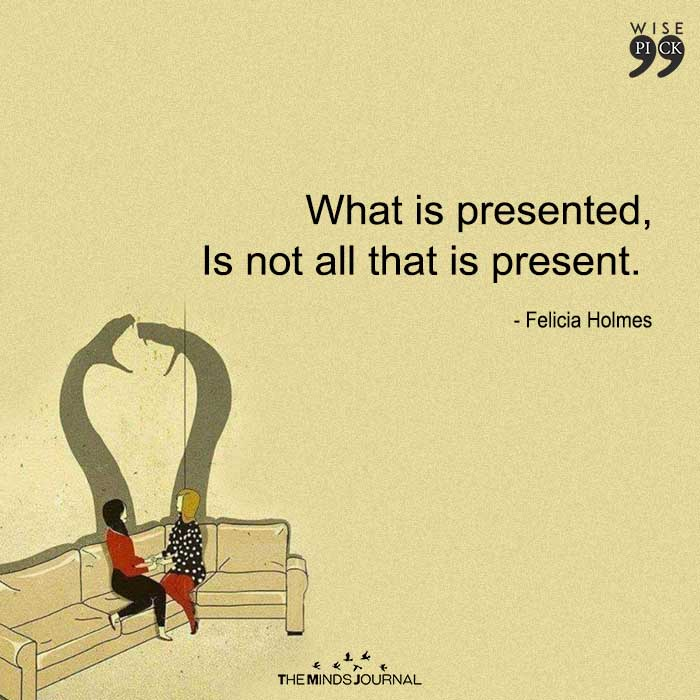 Felicia Holmes