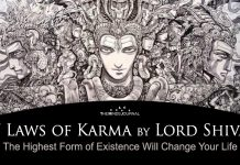 7 Laws of Karma by Lord Shiva — the Highest Form of Existence Will Change Your Life