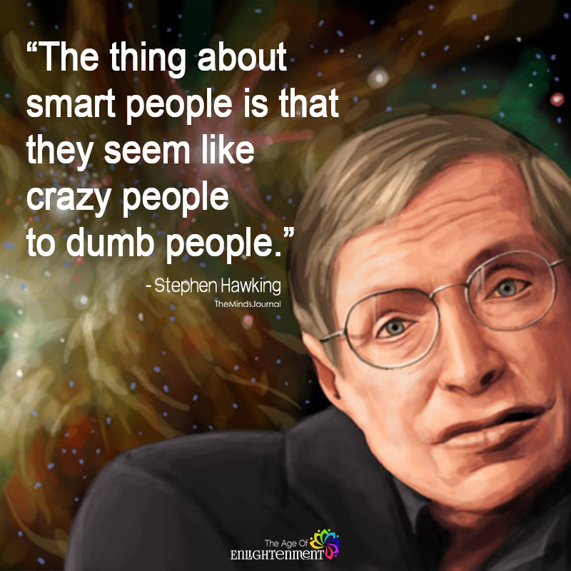 30+ Best Stephen Hawking Quotes That'll Inspire You