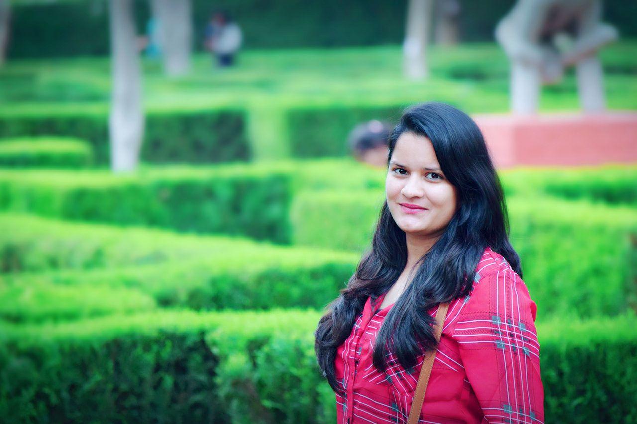 Shobhna Kanwar