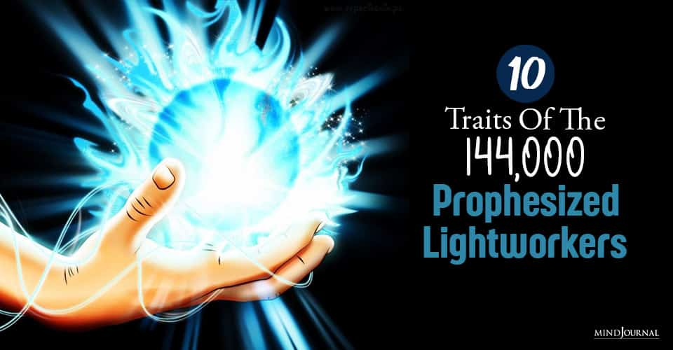 Prophesized Lightworkers
