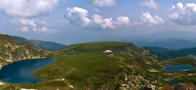 Bulgaria Spiritual Places