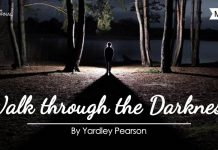 Walk through the Darkness