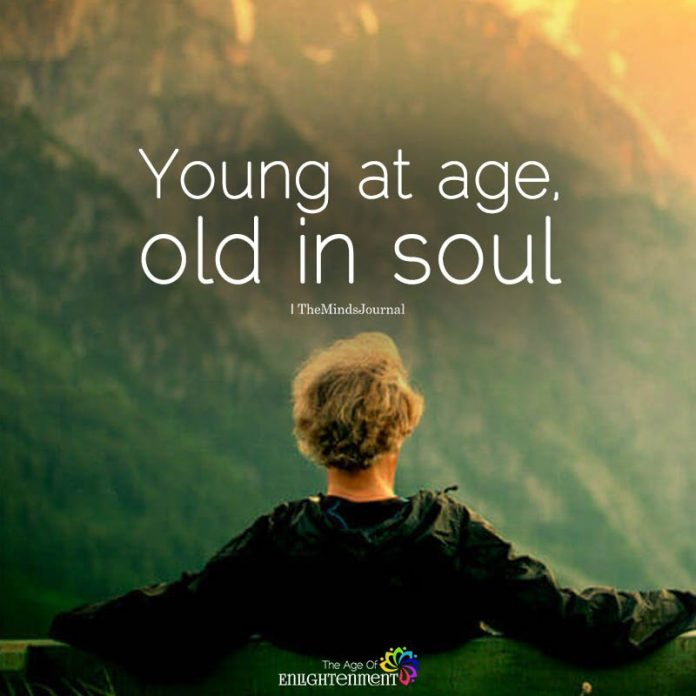 Young At Age