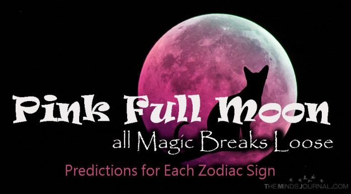 Predictions full moon in scorpio april 30 page 2 of 3 What does it mean when the moon is pink