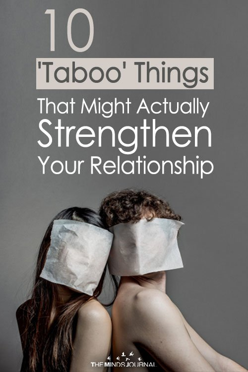 how to strengthen your relationship with your husband