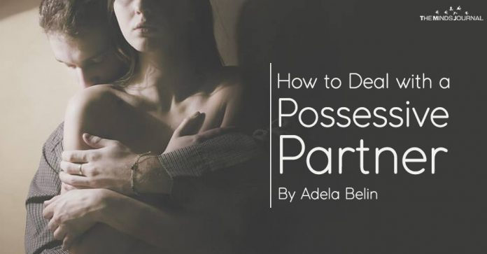 How to Deal with a Possessive Partner