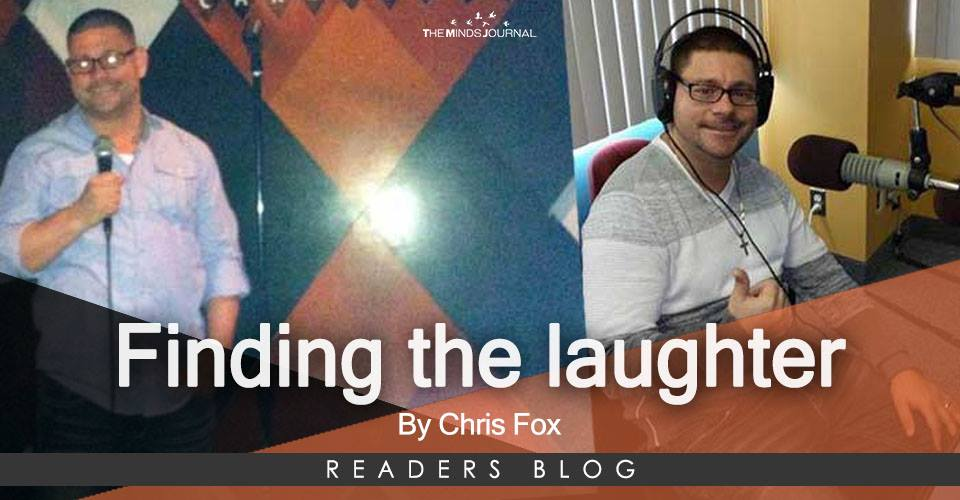 Finding The Laughter