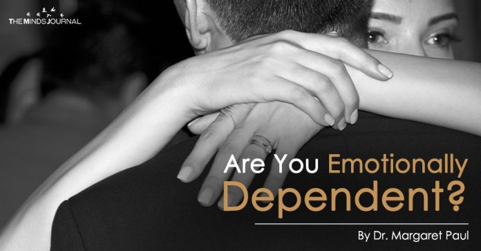 Are You Emotionally Dependent
