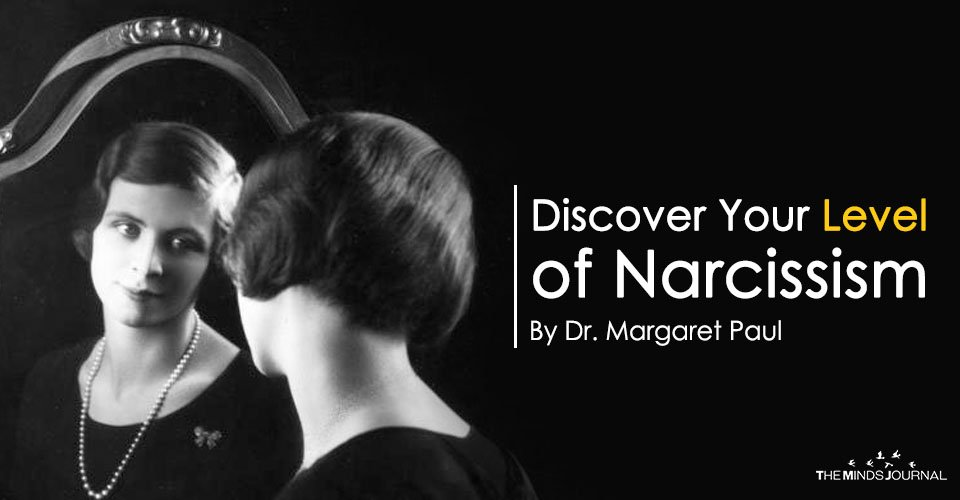 Discover Your Level of Narcissism