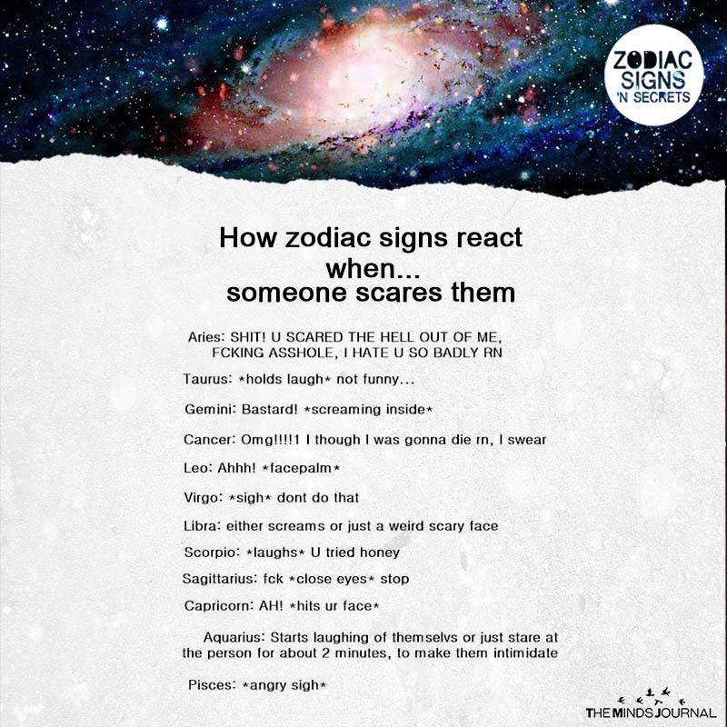 Top 10 Punto Medio Noticias | Zodiac Signs Scorpio 2018