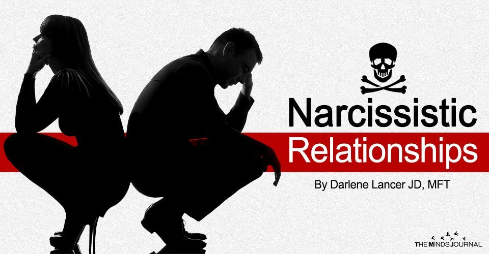 Narcissistic Relationships